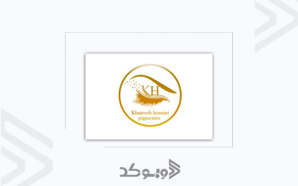 طراحی لوگو خدمات آرایشی